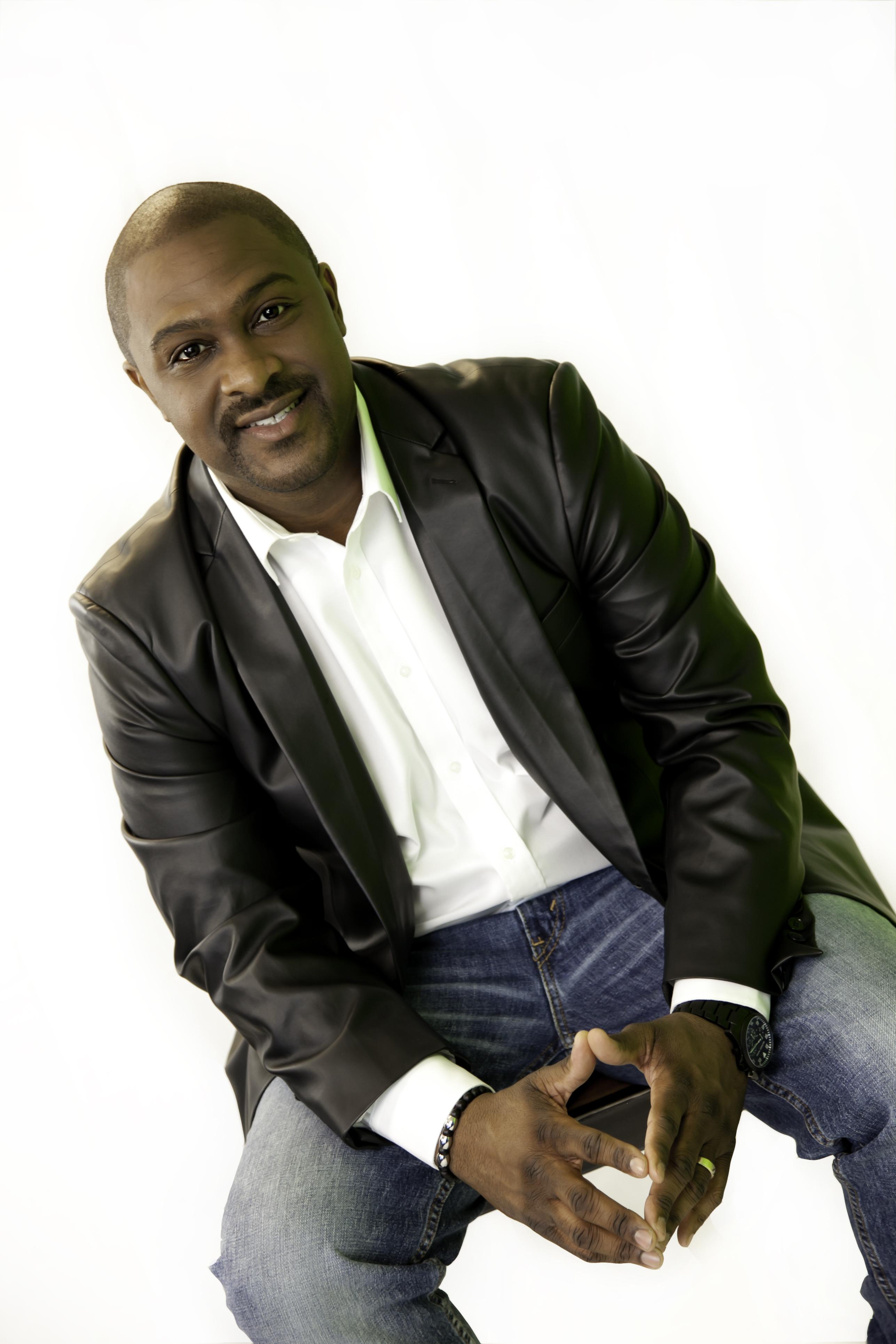 709 Pastor Moses Black Jacket