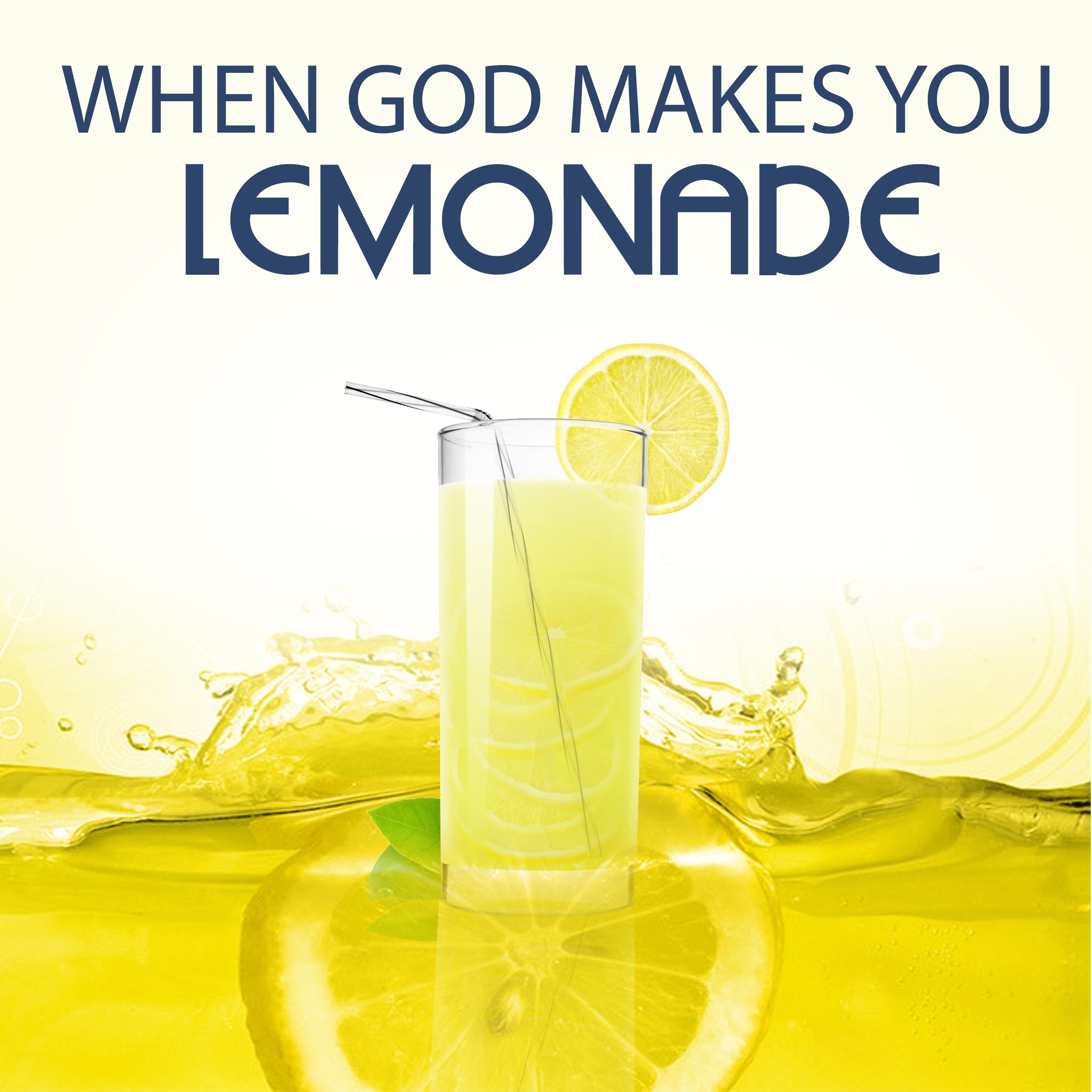 When God Makes You Lemonade